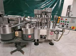 BOSCH CFV C04 Ampullen- / Fläschenfüllmaschine