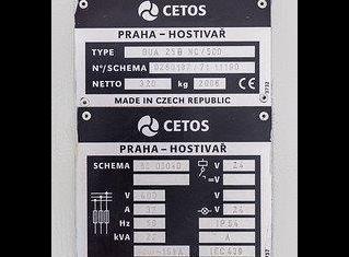 CETOS BUA 25 B NC/500 P10111046