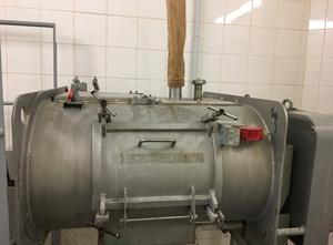 Mezcladora de polvo Gericke GMS-300