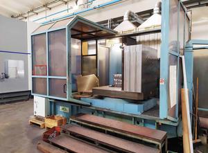 Imsa MF 1500 B2 Bohrmaschine - Automatik- / CNC-Revorverbohrmaschine