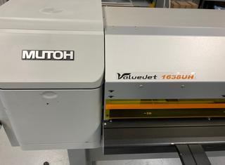 MUTOH ValueJet VJ-1638 UH P10111062