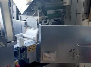 KONIG Mini Rex Futura G2000 ST2 Brot- oder Brötchen Komplette Produktionslinie
