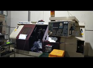 Nakamura TOME TW 20 Drehmaschine CNC
