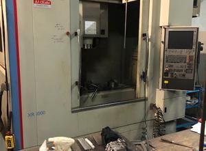 Bridgeport XR 1000 Bearbeitungszentrum Vertikal