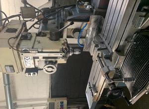 Fraiseuse verticale Phoebus  Vicker PBM-GEVS300A