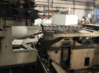 Heckert Boring Machine P10112017