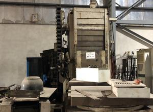 Heckert Boring Machine CNC Tischbohrwerk