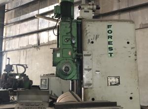 Forest Turbine Milling machine
