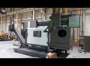 HANKOOK VTB160 - Ram Type 2 Axis Vertical Boring & Turning Machine