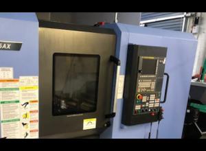 Doosan DNM 350/5AX Bearbeitungszentrum 5-Achsen