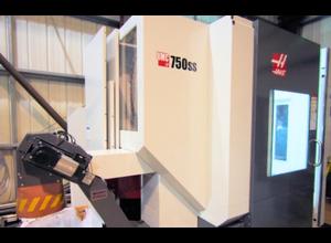 Haas UMC-750SS 5-осевой обрабатывающий центр