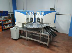 Tampoprint Hermetic 9-12 pad printing machine