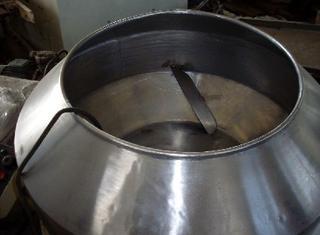 Dragee drum 200L P10112054