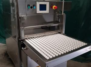 Maszyna pakująca IMA LA4001