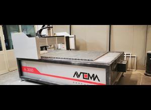 Automa  3000 Деревообрабатывающий центр с ЧПУ