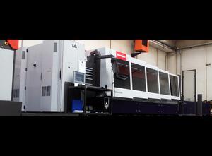 Impianto taglio laser Bystronic BYSPEED 3015  Bylaser 4400