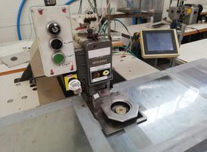 Macchina da cucire automatica Mitsubishi  PLK1010E