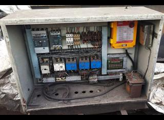 Avon 10 MT SINGLE GIRDER EOT CRANE P10114022