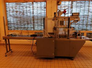 Máquina de panadería Incomec/Cerex Cerex SSQ
