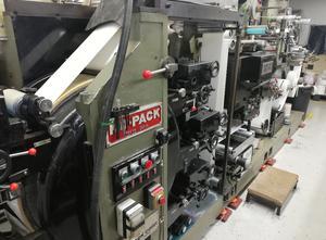 Kopack Kopack 170 Etikettiermaschine