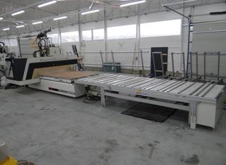 SCM CNC RECORD 250 P10114038