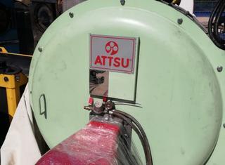 ATTSU TECNIVAP RL-1000/10 P10114042