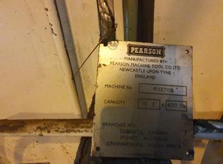 Pearson 4100x400 P10114044