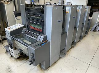 Heidelberg SM52-4P P10114047