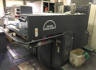 Man Roland R304 SW P10114063
