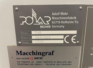 Polar 78 E P10114077