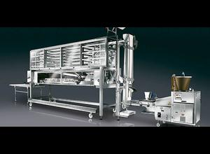 Mecatherm - Complete bread production line