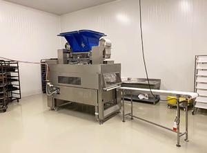 WP Kemper - Complete bread production line