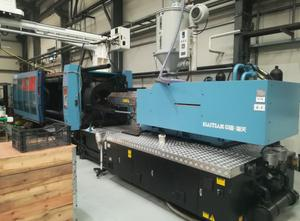Haitian  HTF 780 X type B Injection moulding machine
