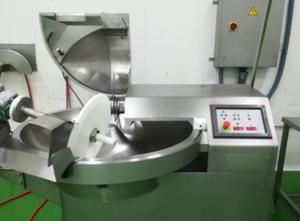 Machine de découpe à bol Fatosa 120L