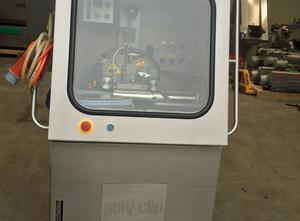 Poly Clip TSA 120 Folien-Einschweißmaschine