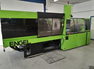 Engel  Victory 750H 330V/ 130 Combi Injection moulding machine