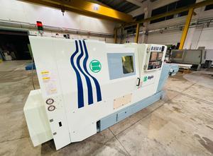 BIGLIA B 658M Drehmaschine CNC
