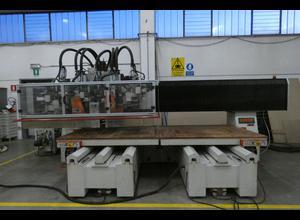 Centro de mecanizado cnc SAOM P22