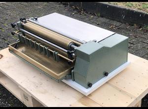 Sumbel Herold 500 Konfektioniermaschine