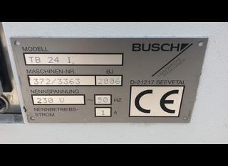 Busch TB24i P10115061
