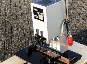 Machine post-press Stago PB2015