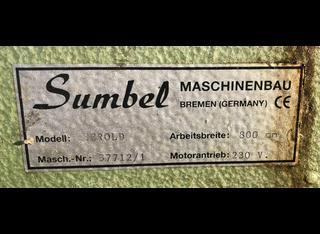 Sumbel Herold 800 P10117005