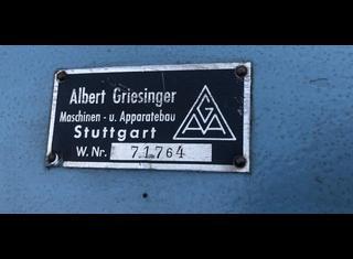 Albert Griesinger Twinpress P10117007