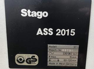 Stago ASS2015 P10117009