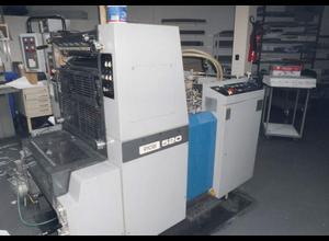 Ryobi 520 Однокрасочная офсетная  машина
