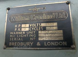 Crosland TXE P10117019