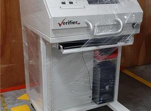 Machine de contrôle pour électronique FocalSpot FSX-090