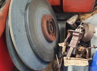 Van Norman 1500mm P10118009