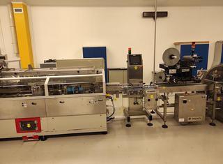Uhlmann UPS1060 P10118023