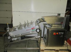 Machine de contrôle pour électronique Seidenader DS-6 VER/GK